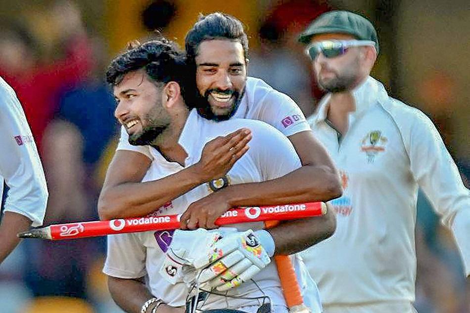 भारत ने रचा इतिहास, टूट गया ऑस्ट्रेलिया का 33 साल पुराना रिकाॅर्ड
