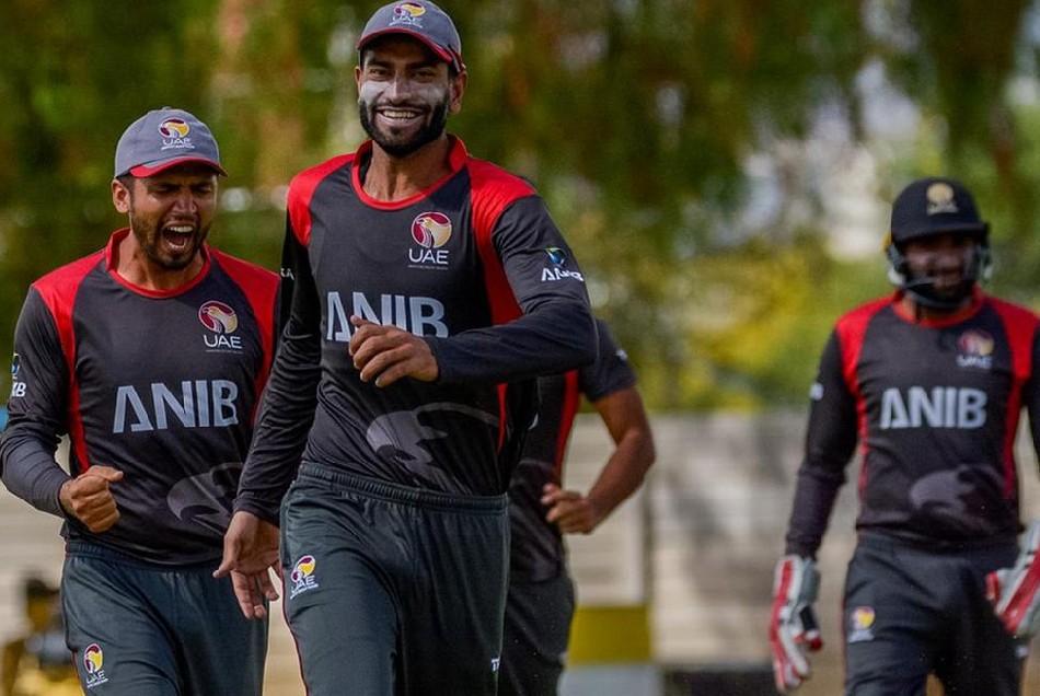 मैच फिक्सिंग की चपेट में यूएई क्रिकेट टीम के दो खिलाड़ी, ICC ने किया सस्पेंड