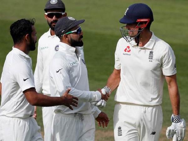 आखिरी बार जीता था भारत