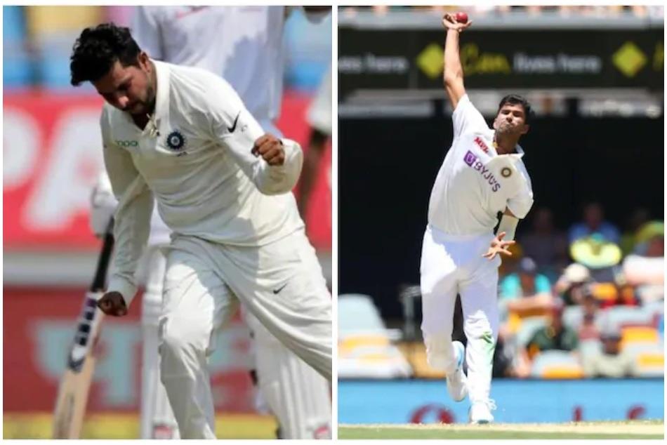 IND vs ENG: Washington Sundar or Kuldeep Yadav, Pragyan Ojha suggests how will be selected