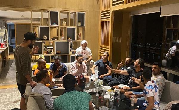 Team India Mafia Gang