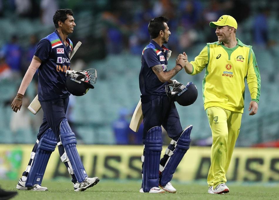 आईपीएल के जरिये ऑस्ट्रेलियाई टीम में लौटने का है ख्वाब
