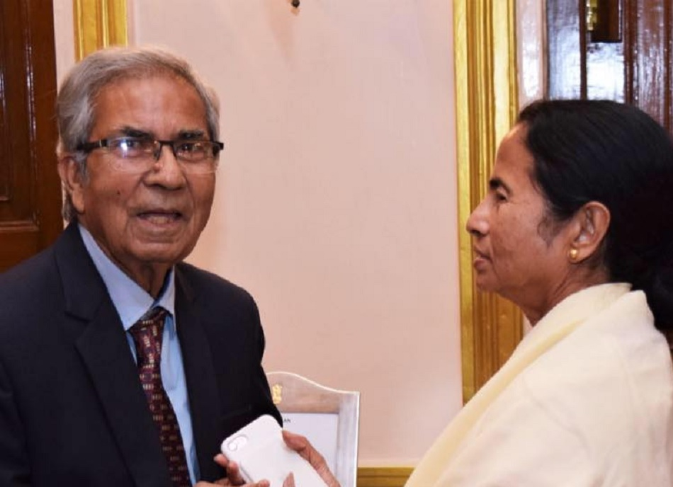 Indian tennis legend Akhtar Ali passes away in Kolkata, Mamata Banerjee shows condolences