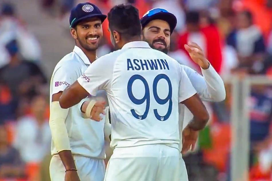 अश्विन ने पूरे किए 400 टेस्ट विकेट तो कोहली बोले, अब मैं उन्हें इस नाम से बुलाऊंगा