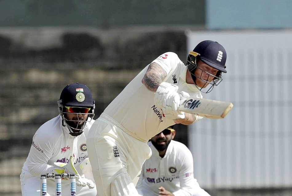 IND vs ENG: Ben Stokes is very capable batsman, Graham Thorpe says allrounder should remember it