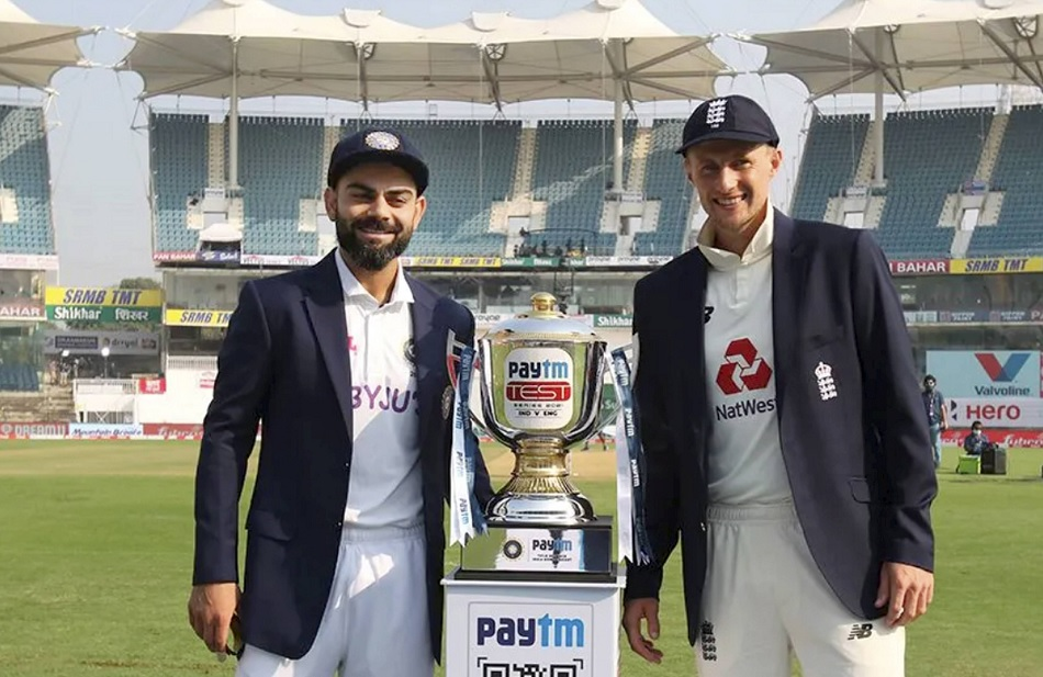 ICC Test Rankings: Joe Root and Virat Kohli