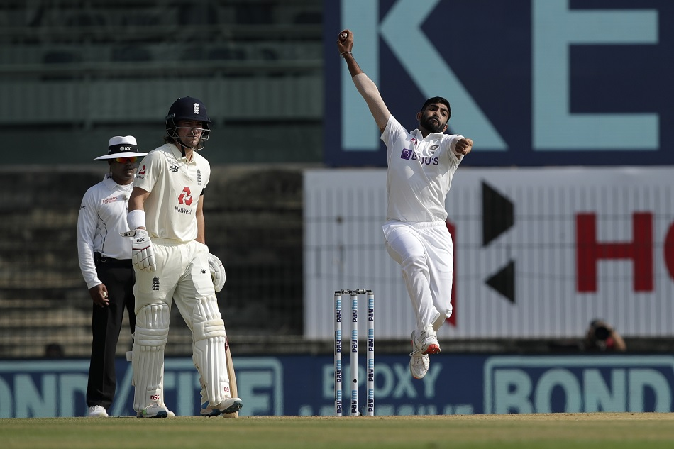 IND vs ENG: India bounce back after Rory Burns and Dominic Sibley good start