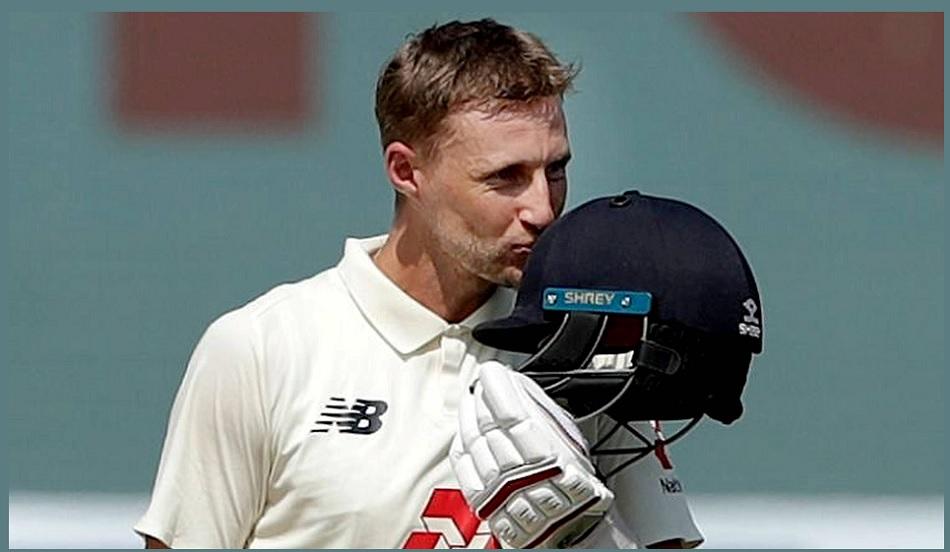 India vs England Chennai Test