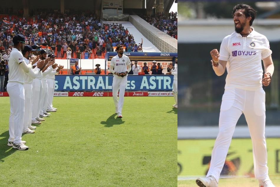 IND vs ENG: 100वें टेस्ट मैच को लेकर सहवाग ने इशांत को दी खास अंदाज में बधाई, कहा- वेल डन लंबू