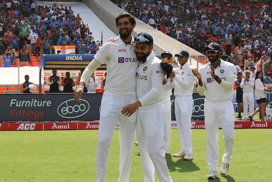 IND vs ENG: सिब्ले को आउट कर इशांत ने हासिल किया खास मुकाम, जहीर खान के बड़े रिकॉर्ड की बराबरी