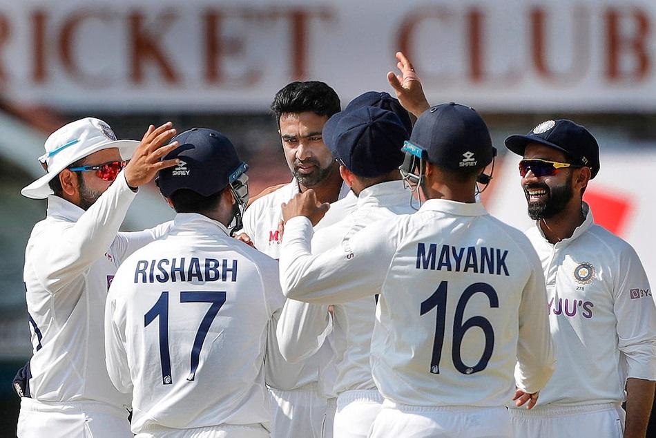 IND vs ENG 3rd Test : बड़े मैदान पर चित्त हुए 'अंग्रेज', भारत का पलड़ा हुआ भारी