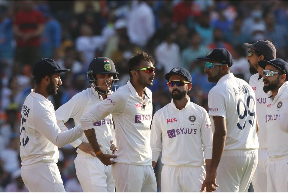 IND vs ENG: तय हो गई भारत की जीत, 72 साल में दूसरी बार इंग्लैंड के नाम हुआ यह डरावना आंकड़ा