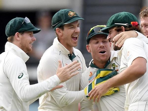 ऑस्ट्रेलिया टीम के लिए समीकरण