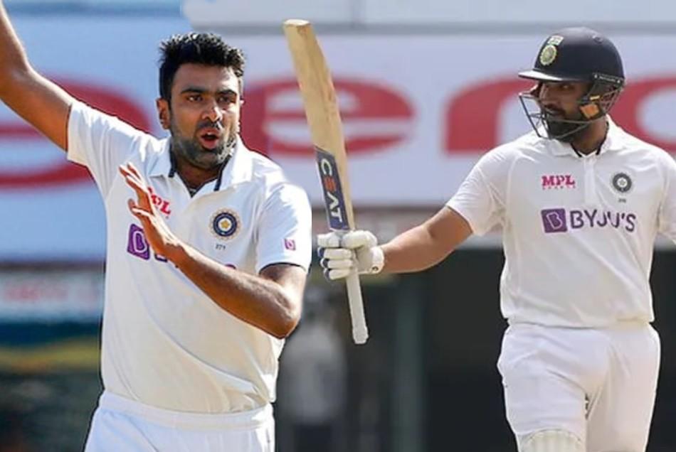 ICC Test Rankings में भी छाये रोहित-अश्विन, हासिल की करियर की बेस्ट रेटिंग