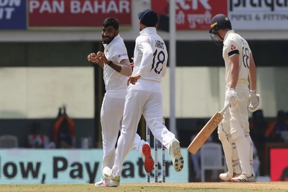 IND vs ENG: Challenging condition of flat wicket, Jasprit Bumrah talks about the difficulties