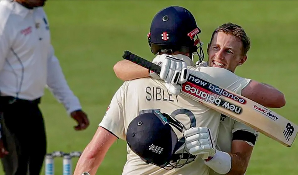 IND vs ENG: Joe Root did a great job in scoring consecutive half-centuries against India