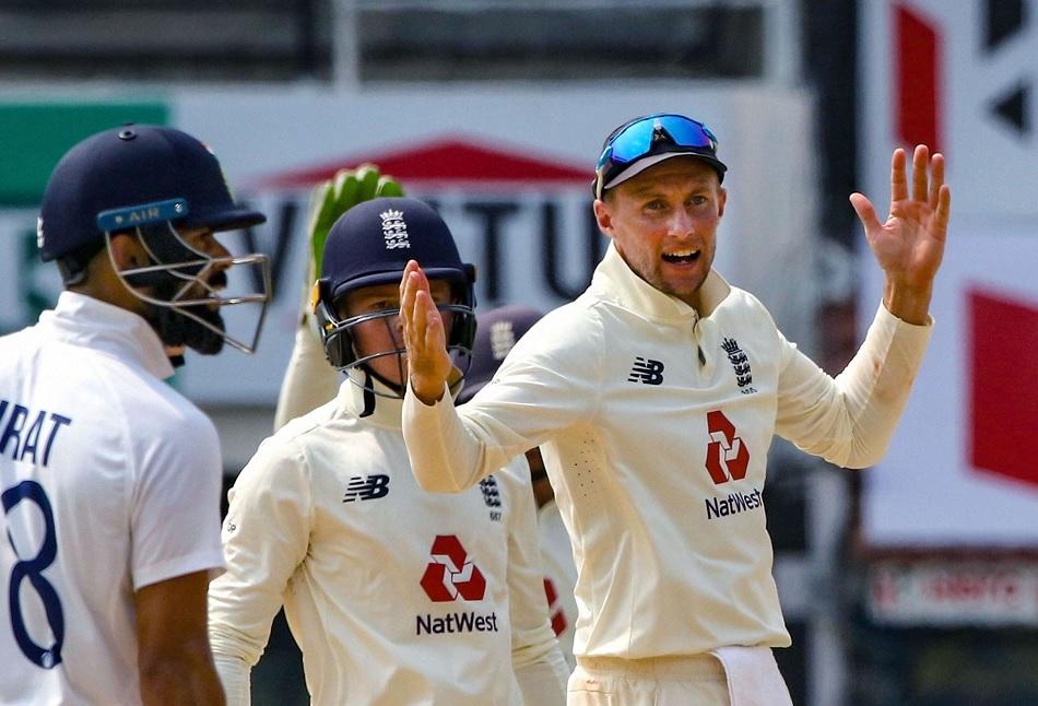 IND vs ENG: जो रूट नहीं दिखे टीवी अंपायर की तेजी से खुश, मैच रैफरी से की बात