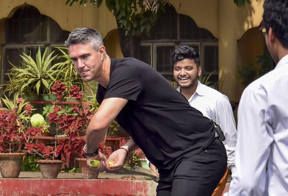 IND vs ENG: केविन पीटरसन ने फिर ली चुटकी, हिंदी में ट्वीट कर भारत के लिए कही ये बात