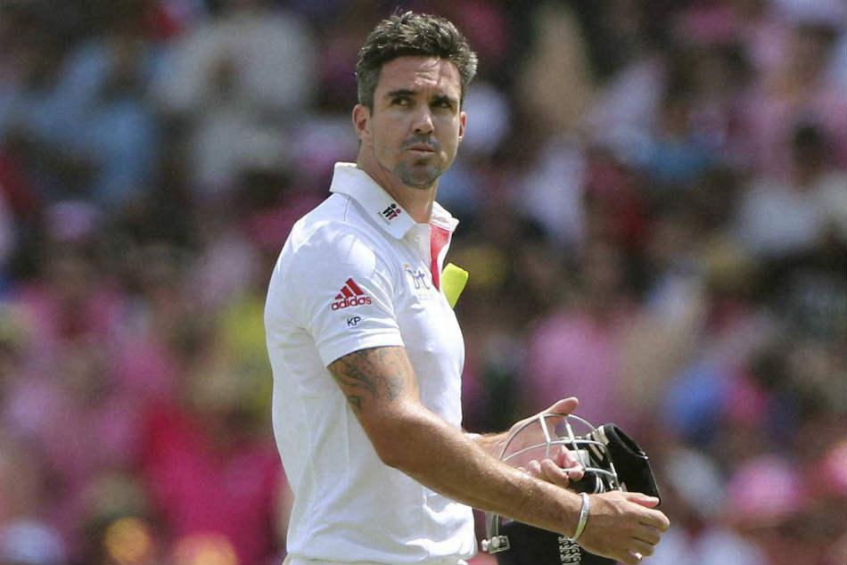 इंग्लैंड टीम की केविन पीटरसन ने लगाई क्लास, बताया क्यों फेल हुए इंग्लिश बल्लेबाज