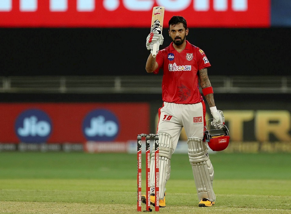 IPL Auction 2021: KL Rahul, Chris Gayle explain new name of Punjab Kings