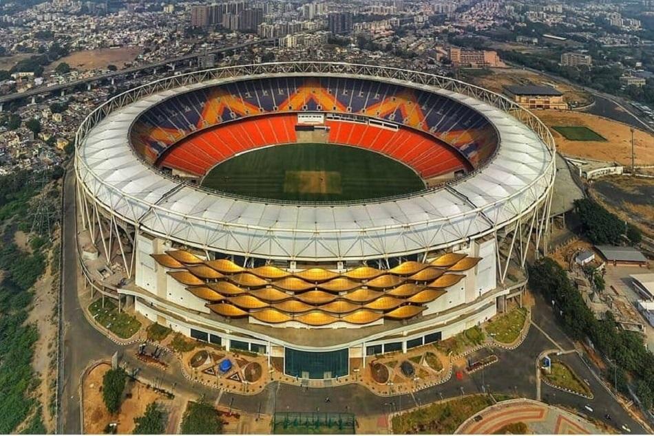 नरेंद्र मोदी स्टेडियम कहलाएगा दुनिया का सबसे बड़ा क्रिकेट मैदान