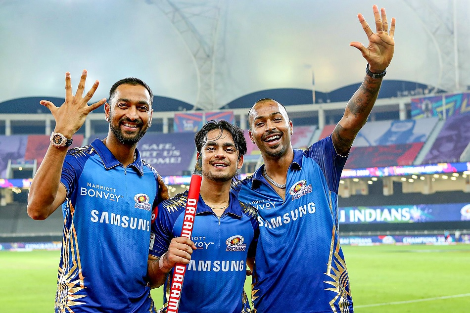 IPL 2021: Mumbai Indians playing eleven that can give them great start in league stage