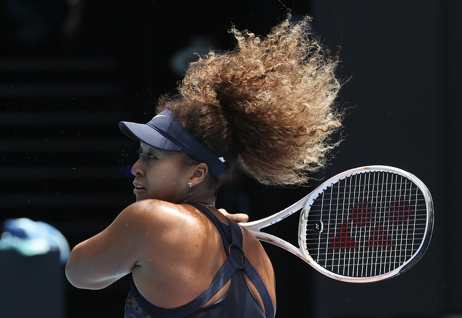 Australian Open: Naomi Osaka reach in final after beating Serena Williams