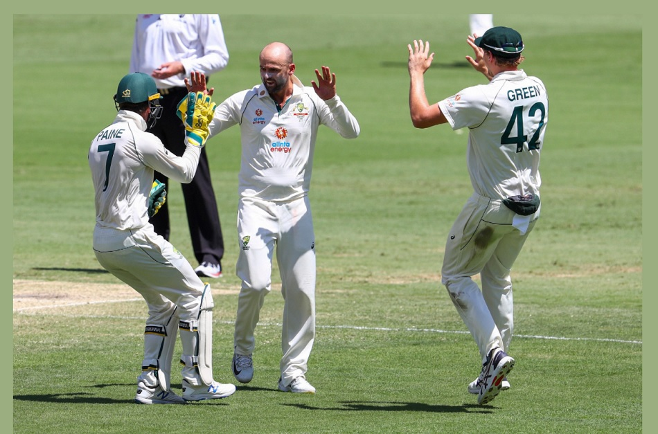 IND vs ENG: Nathan Lyon support turning pitches, says he watched last test overnight