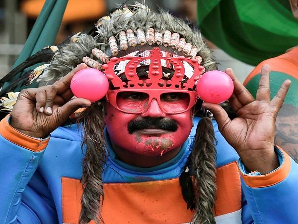 भारत में पहला पिंक बॉल टेस्ट कोलकाता में