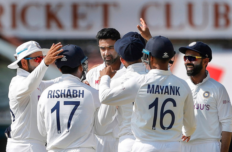 IND vs ENG: R Ashiwn needs only 6 six wicket to surpass Dale Steyn and Richard Hadlee