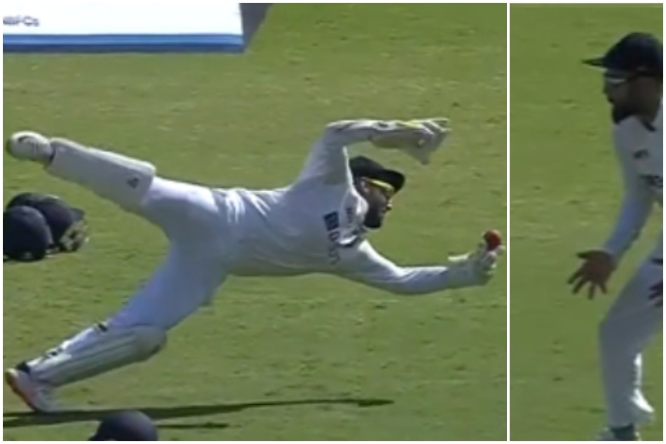 IND vs ENG: Wicketkeeper Rishabh Pant is back with two great catches behind wicket- Watch