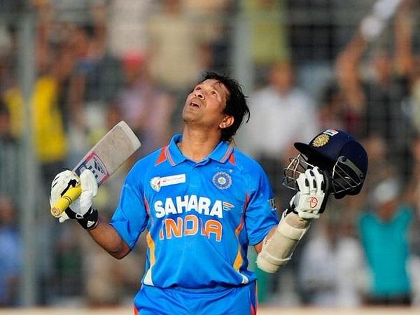 1) सचिन तेंदुलकर - 307 जीत