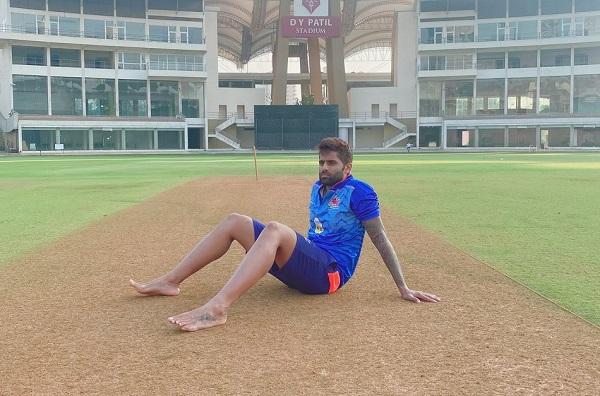 अब इंटरनेशनल क्रिकेट में सूर्य की तरह चमकने का मौका-