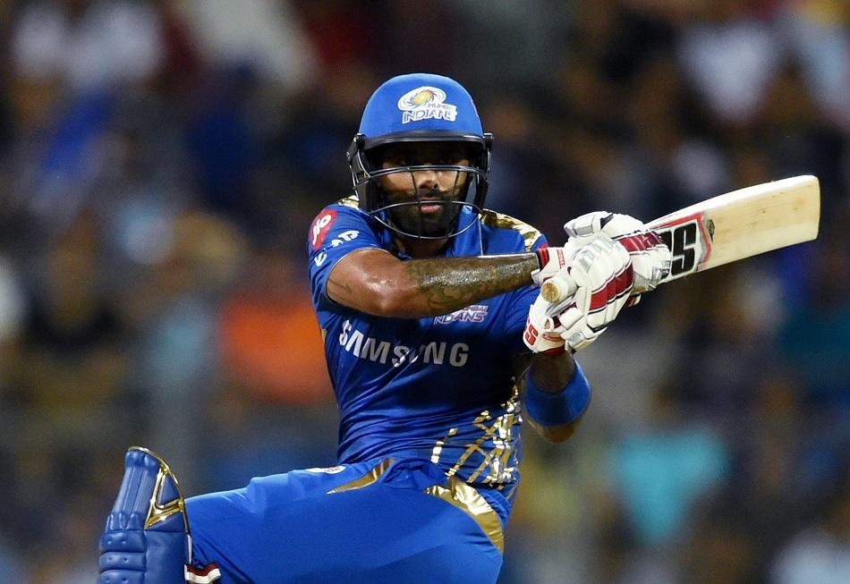 Suryakumar Yadav celebrates entry into team India by scoring fast half-century in Vijay Hazare