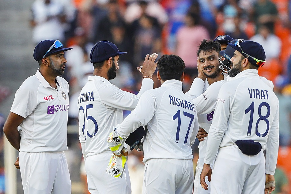 टेस्ट चैम्पियनशिप : इंग्लैंड का सपना हुआ चकनाचूर, पहले स्थान पर पहुंचा भारत