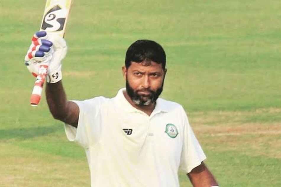 Wasim Jaffer steps down as Cricket Uttarakhand head coach, also reveals the reasons