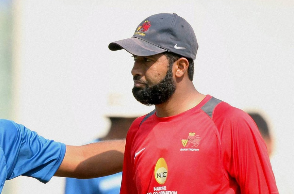 Wasim Jaffer accused of calling maulvi in the Uttarakhand team, now he gives clarification