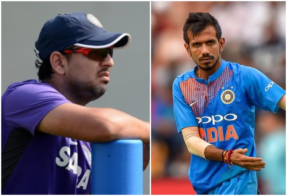Yuvraj Singh in trouble as another FIR filed for his previous comment on Yuzvendra Chahal