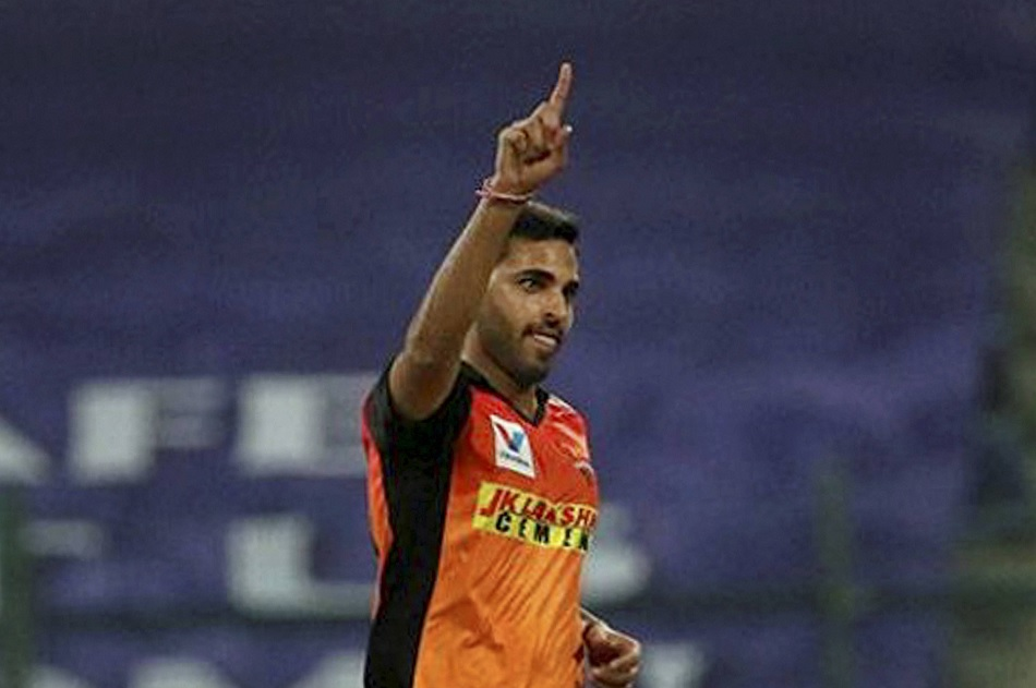VVS Laxman says Bhuvneshwar Kumar will be a key bowler for T20 world cup