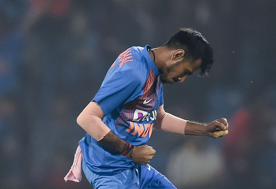 IND vs ENG: Yuzvendra Chahal becomes indian leading wicket taker in T20I