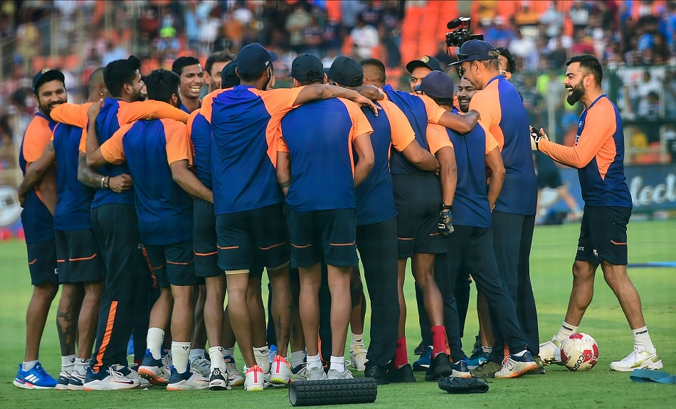 IND vs ENG: Michael Vaughan says BCCI took his advice and include more player from Mumbai Indians