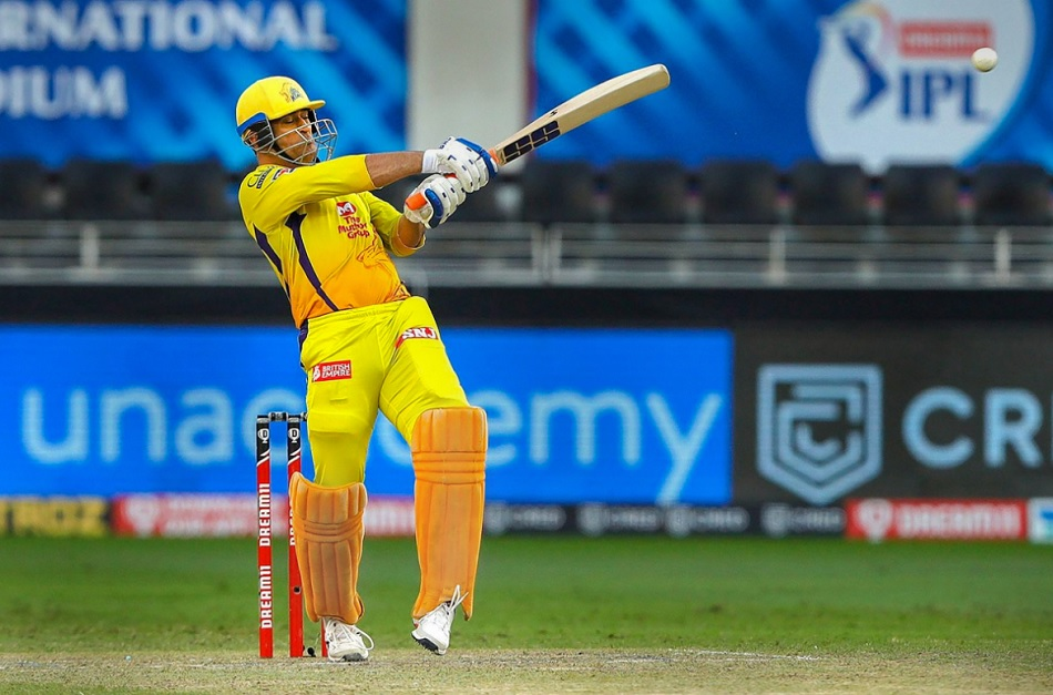 IPL 2021: CSK coach reveals MS Dhoni fitness at age 40, says he is still assessing ball quickly