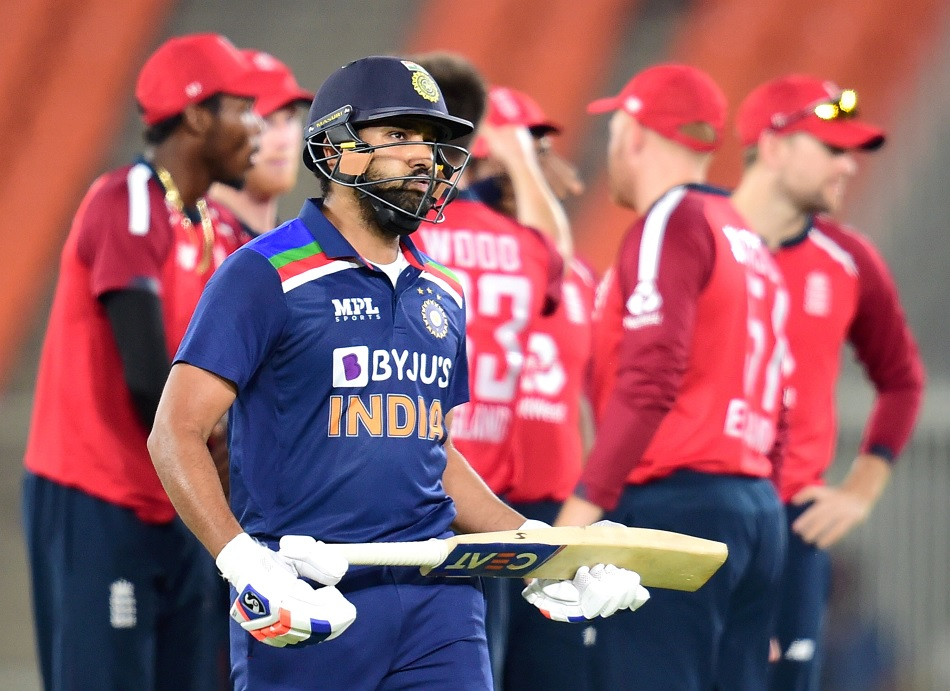 IND vs ENG 4th T20I: Three face to face to competition which will be looked