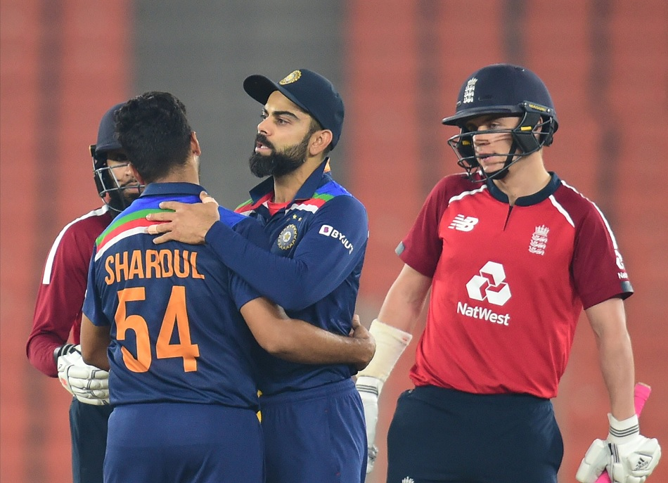 IND vs ENG T20I: Best playing eleven which has both team players included