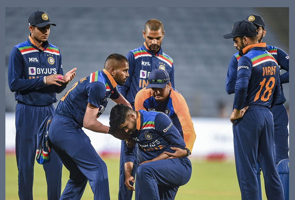 IPL 2021: Big blow to Delhi Capitals, Shreyas Iyer is not expected to play in entire tournament