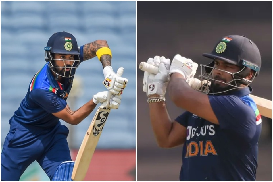 IND vs ENG: Rishabh Pant storm after KL Rahul Century, India gave 337 runs to chase