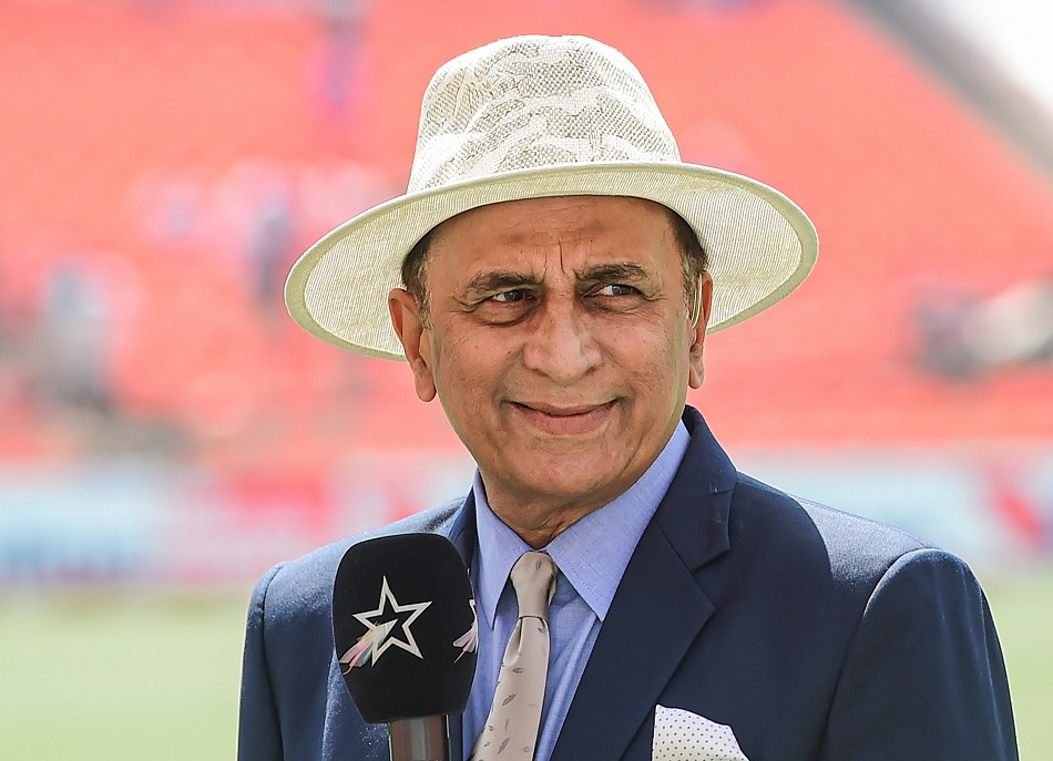 Sunil Gavaskar wants Prasidh Krishna in Test match too, gives Bumrah example