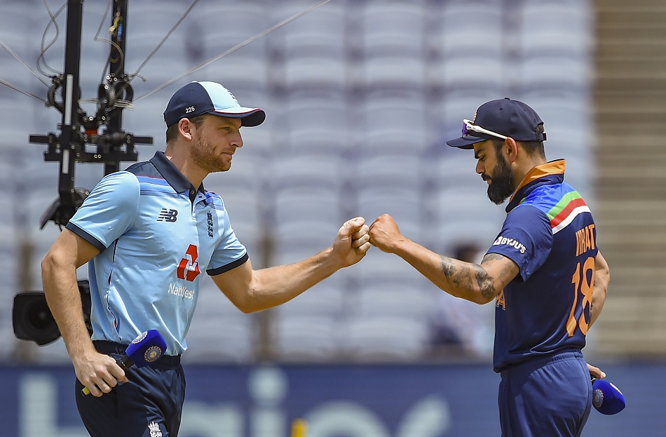 India vs England 3rd ODI, Toss information, final playing eleven