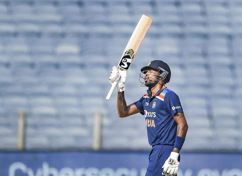 अच्छी बल्लेबाजी की वजह से गेंदबाजी पर कम हुआ दबाव