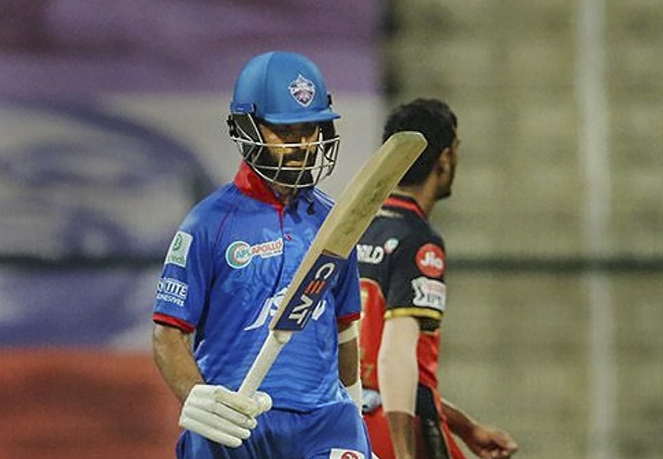 IPL 2021: Ajinkya Rahane and Amit Mishra shares their first practice session for Delhi Capitals